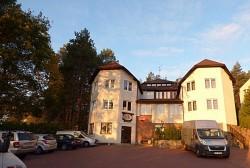 Hotel Olsztyn PL Hotel SAK Restauracja