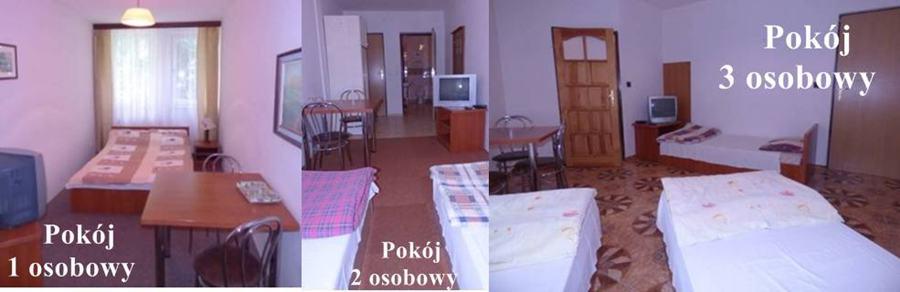 Hotel Olsztyn PL Pokoje Oferta