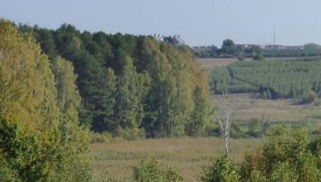Okolice Olsztyna na wypoczynek w Polsce