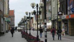 Starówka Olsztyn zwiedzanie