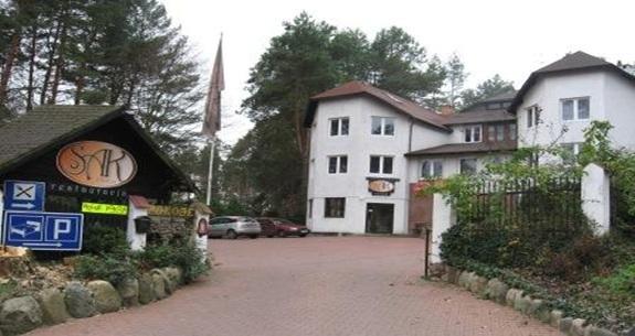 Docelowy Hotel Olsztyn Wybrany SAK
