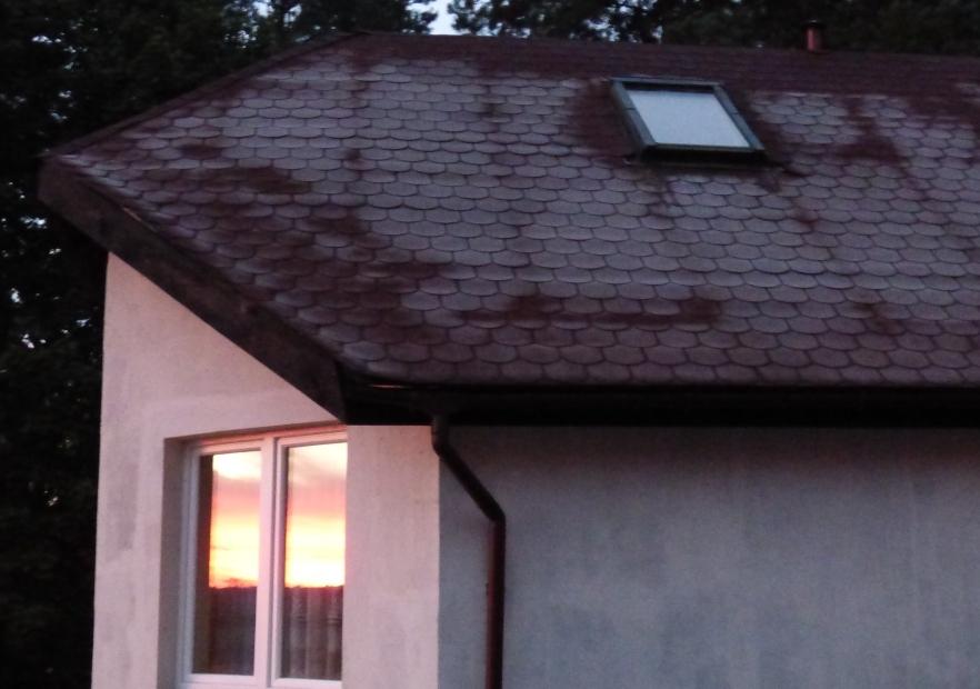 Pierwszy Przymrozek Tej Jesieni w Olsztynie - SAK Hotel Dach
