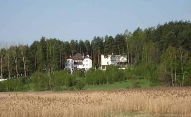 Hotel Pod Olsztynem na Skraju Lasu