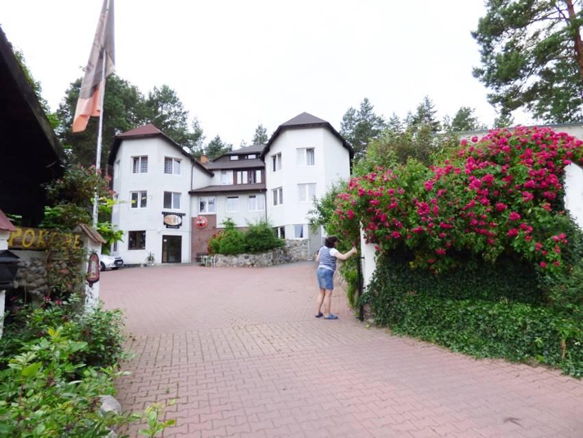 Hotel Pod Olsztynem SAK