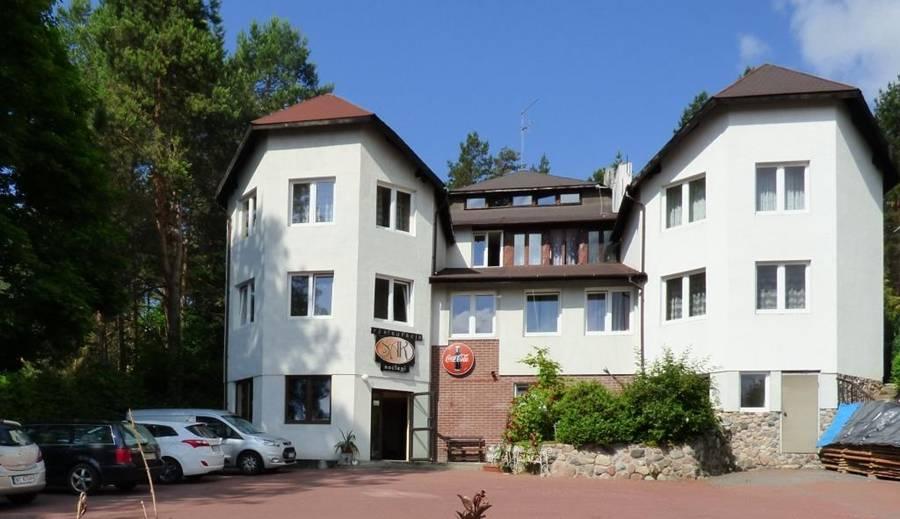 SAK Hotel na Skraju Lasu Olsztyn
