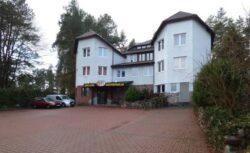 SAK Hotel Olsztyn Restauracja Baza Noclegów