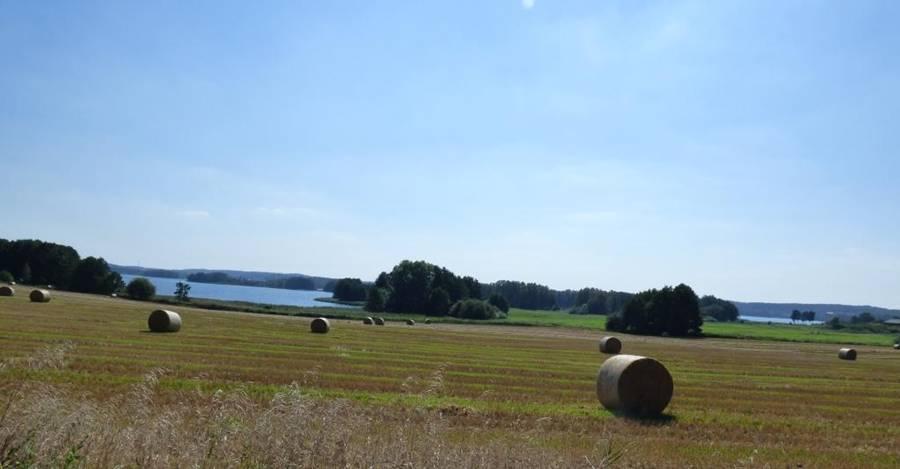 Olsztyn i Okolice Imponujący Krajobraz