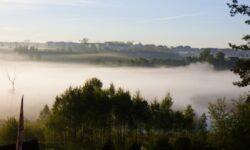 Atrakcyjny Wypoczynek Olsztyn Mgła Nad Łyną
