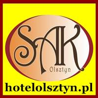 Hotel SAK Noclegi Olsztyn