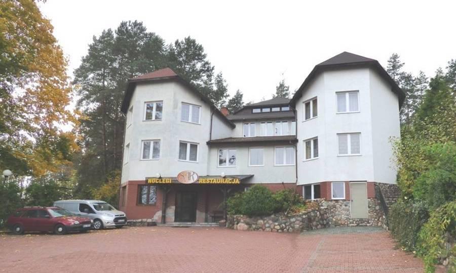 SAK Hotel Olsztyn Przyjazne Noclegi