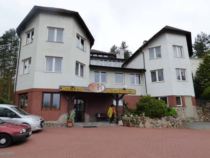 SAK Hotel na Noclegi w Olsztynie